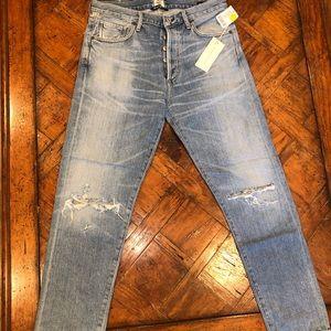 Citizens of Humanity Premium Vintage Jeans